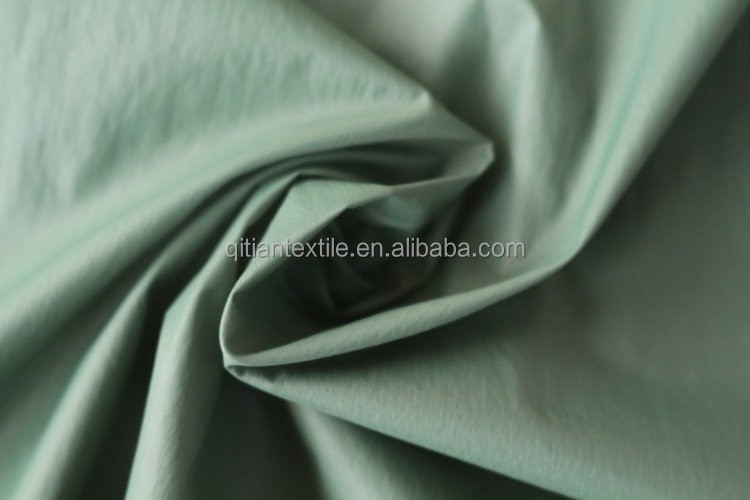 100 polyester 40 denier nylon tricot fabric with best price for sale