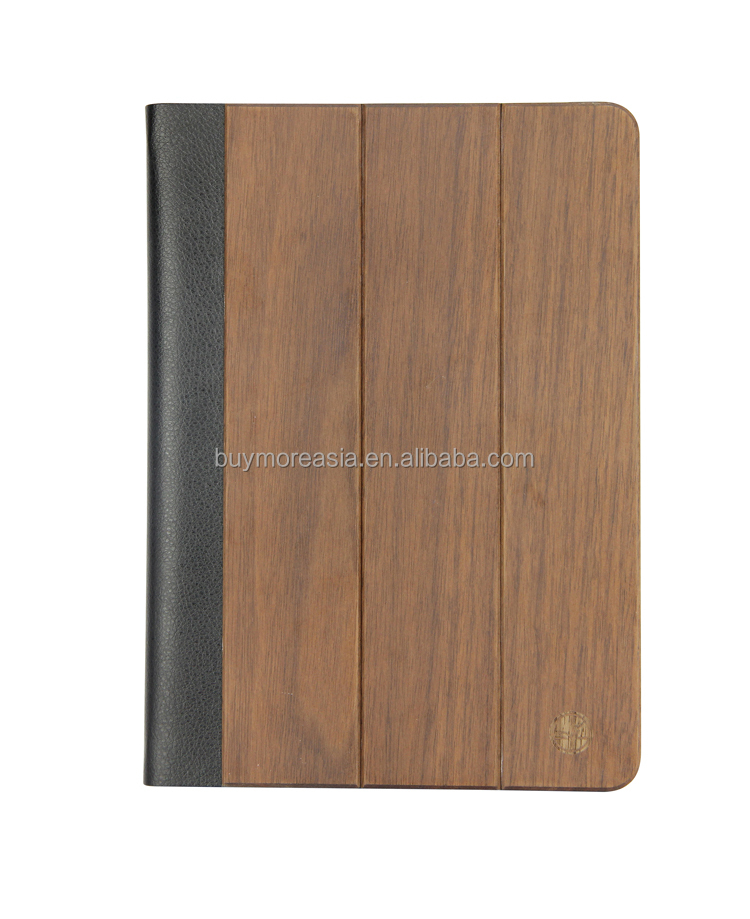 eco-friendly bamboo case for ipad air2 wood case