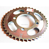41 teeth cheapest motorcycle sprocket