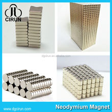 Permanent Type Strong Disk Magnet 25mm x 3mm/neodymium magnet motor/neodymium motor magnet
