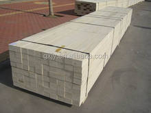 LVL packing wood timber for pallet making
