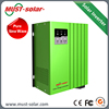 solar power system solar panel price with 24v 100ah battery