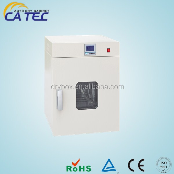 catec vertical electronic dry oven for electronic components, pcb boards: VCTG-9030A