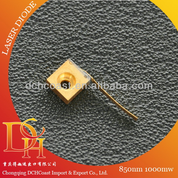 Hot cheap 850nm 1w Laser Diode for pointer