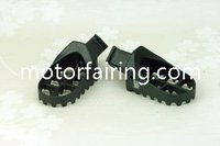 Motorcycle foot pedal/foot pegs for Suzuki RM85/DRZ/KLX 125
