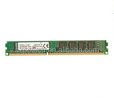 KST DDR3 1600 4GB desktop memory