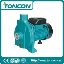 Electric Centrifugal Water Pump(CPM130)0.5HP Power Cheap Booster Clean Water Centrifugal Pump