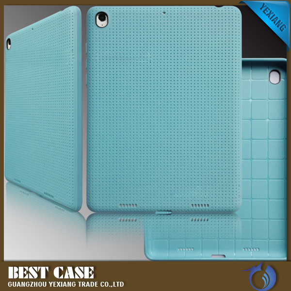 new arrival cover case for android tablet soft case back cover for xiaomi mipad
