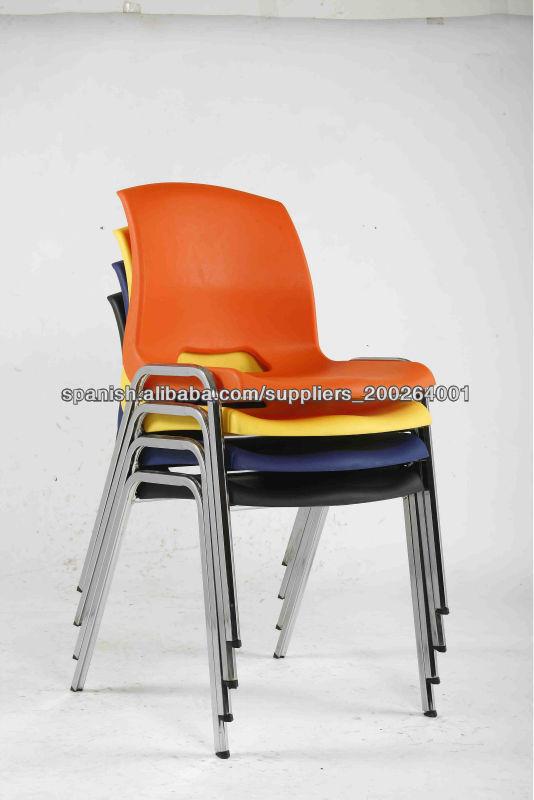 Pl sticas sillas apilables para eventos en el exterior y for Sillas para quincho apilables