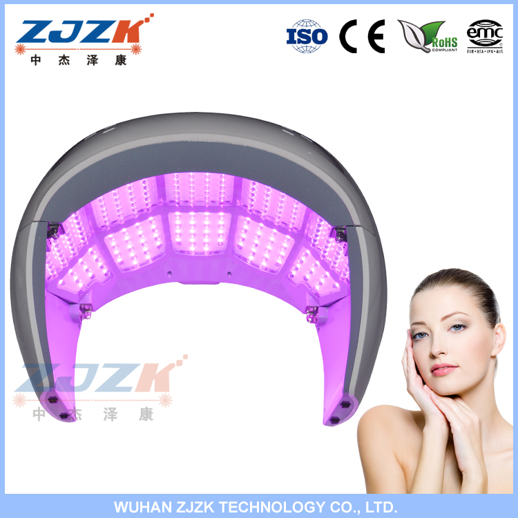CE certificate Newest 830nm IR light best led skin care equipment photodynamic therapy equipment led for skin care