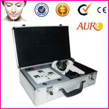 AU-911 Transportable Cold and Hot Therapy cavitation ultrasonic equipment