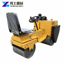 for best price hydraulic compactor 10 ton pneumatic tire roller best seller