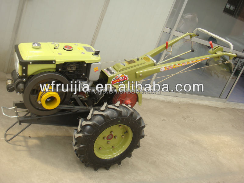 Chinese Mini Tractor With Power Tools /8-22hp Small Tractor Transmission Power Rotavator!!!!
