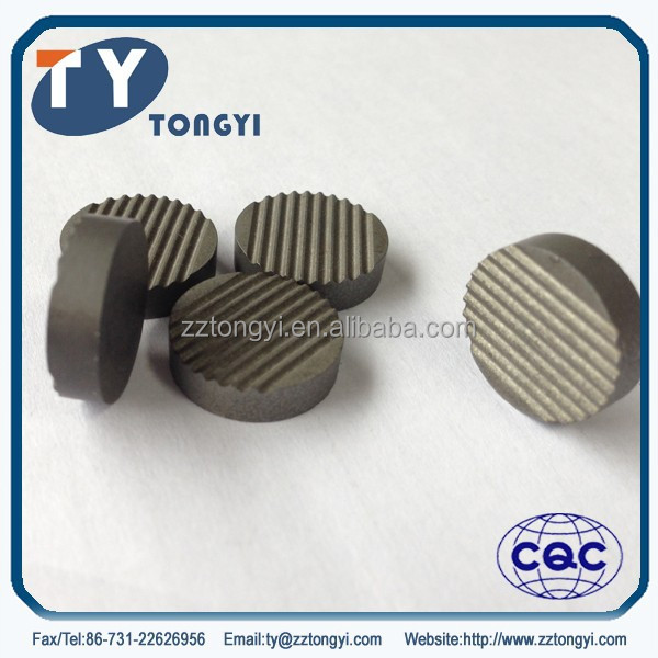 High Quality Carbide pdc cutting tools