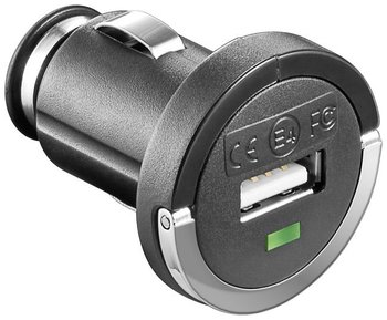 Mini In-Car Charger