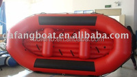 top quality hard plastic fishing boats
