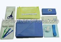 PICC line central cather kit