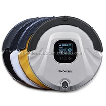 Cleaner For Floor Cleaning Auto Recharging Smart Robot Vacuum Cleaners OEM /ODM