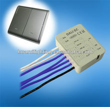 dali dimmer controller LED Group with intelligent dimmable