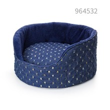 best selling products unique products to sell blue star fancy bed <strong>pet</strong> design 2017