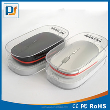 2.4GHz 1600DPI USB Cordless Optical Gaming Mouse Computer Wireless Mouse Mice With USB Receiver PC Laptop Mouse