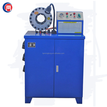 BP mingtong hot selling MT-51BY hydraulic hose crimping machine For Air Suspension