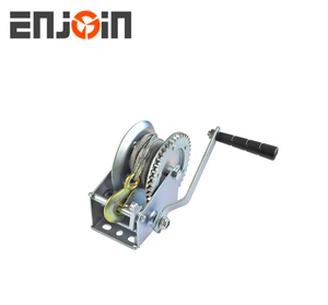 CE SGS approved Manufacturing 1200lbs galvanized small capstan winch