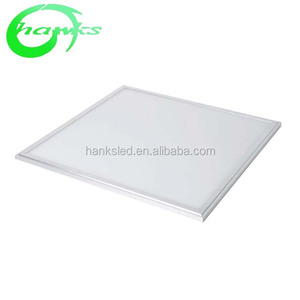 Armstrong type ceiling 36w led panel light 600*600mm square