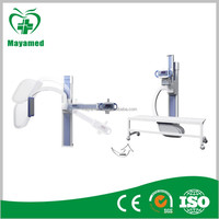 MY-D045 32KW CCD Based Uc-Arm Digital X-ray Machine X ray equipment price