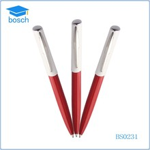 High quality multi color ballpoint pen for promotional