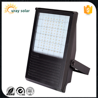 3 years warranty ip65 portable rechargeable solar led flood light waterproof IP65