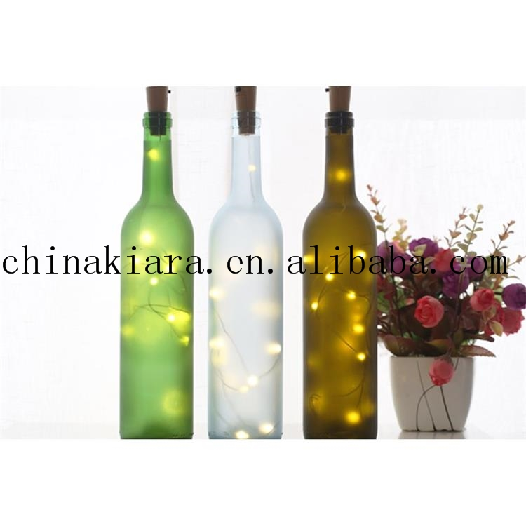 Best Selling Home Decoration 10L 20L Bottle Cap Lights