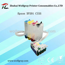 xp-101 xp-201 xp-401 continuous ink system CISS for Epson xp 201