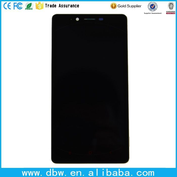 DBW mobilephone lcd touch screen for xiaomi