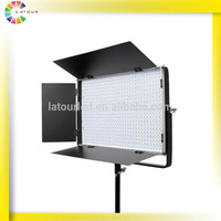 110w Battery operated led video light, Video led light