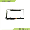 US and european car rear view plate license backup camera with night view