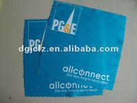 San Francisco professional producing nano-fiber glasses cleaning cloth manufacturer
