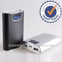 power bank portable power bank for laptop,silm&comfortable touch