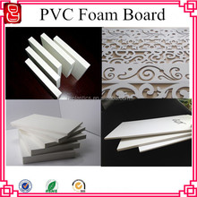 Expanded 18mm PVC Foam Sheet