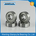 Deep Groove Ball bearing 606 for Sale ,China Ball Bearing Factory
