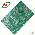 Special layout TV PCB BOARD