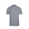 Wholesale Custom Short Sleeves Jerey Gray