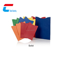 Paper Aluminum RFID blocking secure sleeve