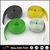 Hot Wholesale Custom Foam silicone bicycle handlebar tape reviews Manufacturer