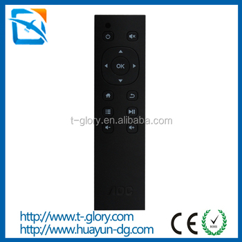 internet stb remote control and android tv box remote control