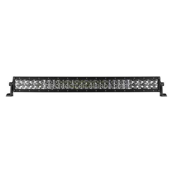 180w dual rows combo led light bar offroad,led emergency light bar