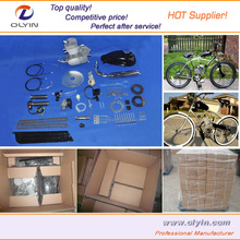 TOP quality gas bike engine kit 48cc 60cc 80cc 2 stroke engine for motorized bicycle