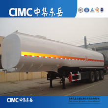 CIMC Fuel Tank Trucks For Sale