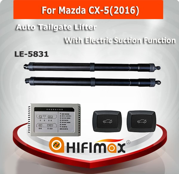 Electric Automatic Intelligent Tailgate lift power tailgate special for Mazda CX-5