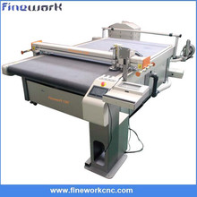 FACTORY PRICE high-tech CNC linear fabric cutter